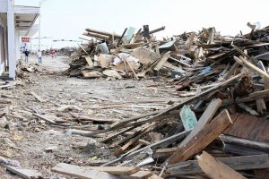 FEMA and National PETE