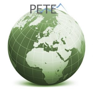 International Programs National PETE
